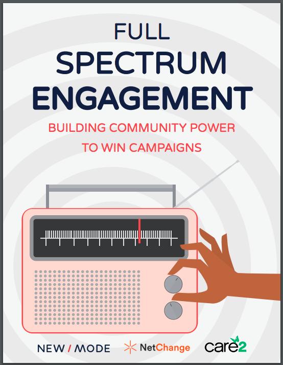 Full Spectrum Engagement