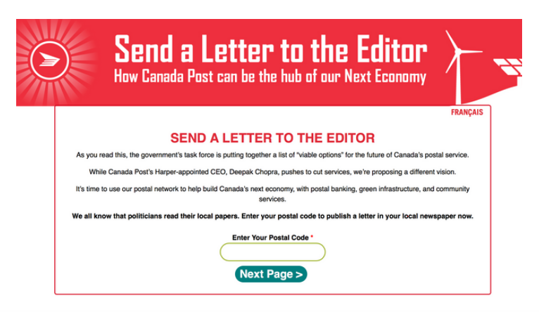 New/Mode Send a letter to the editor