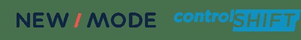 Logos: New/Mode & ControlShift