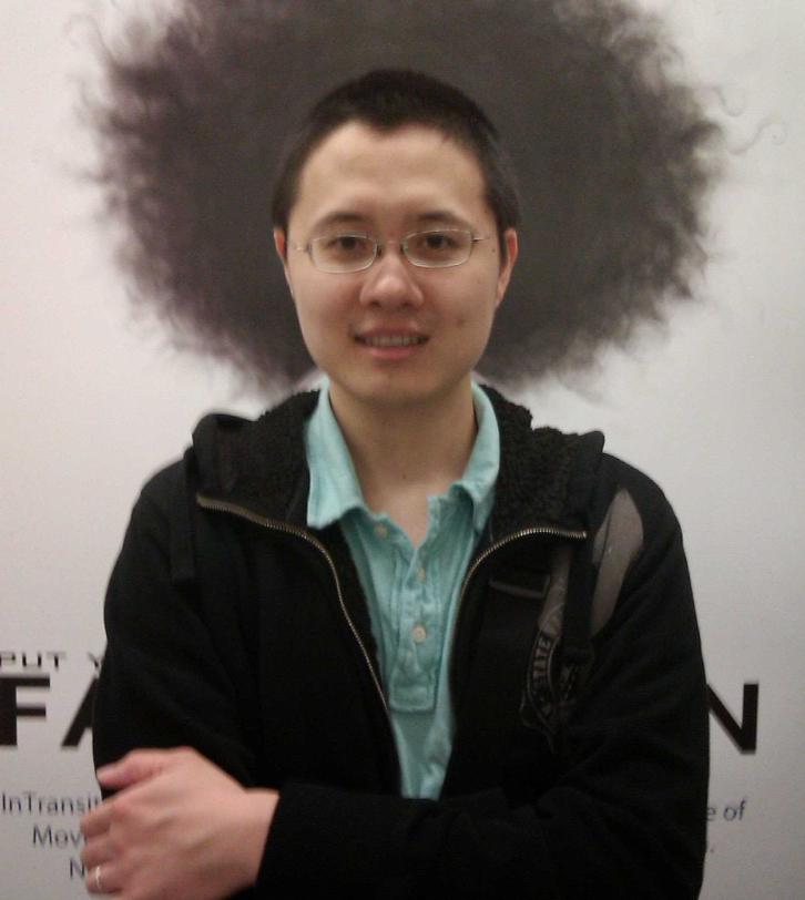 Yi Yang, Senior Web Developer