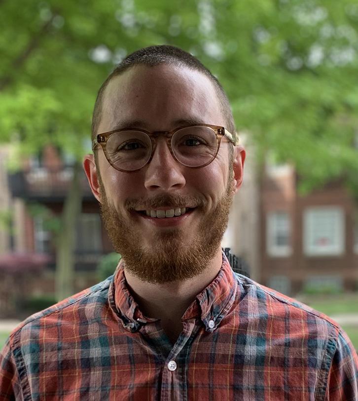 Aaron Brunmeier, Campaign Advisor