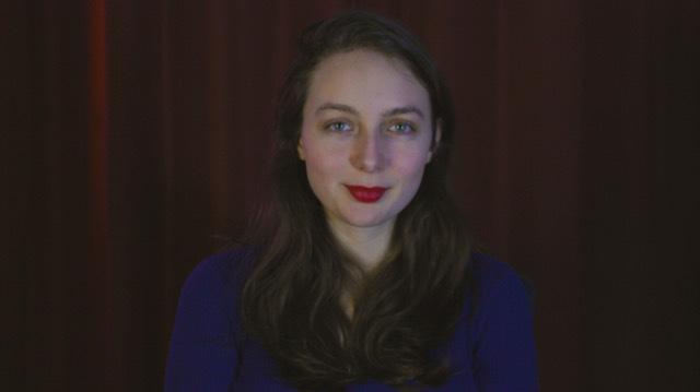 Emma New Mode Portrait