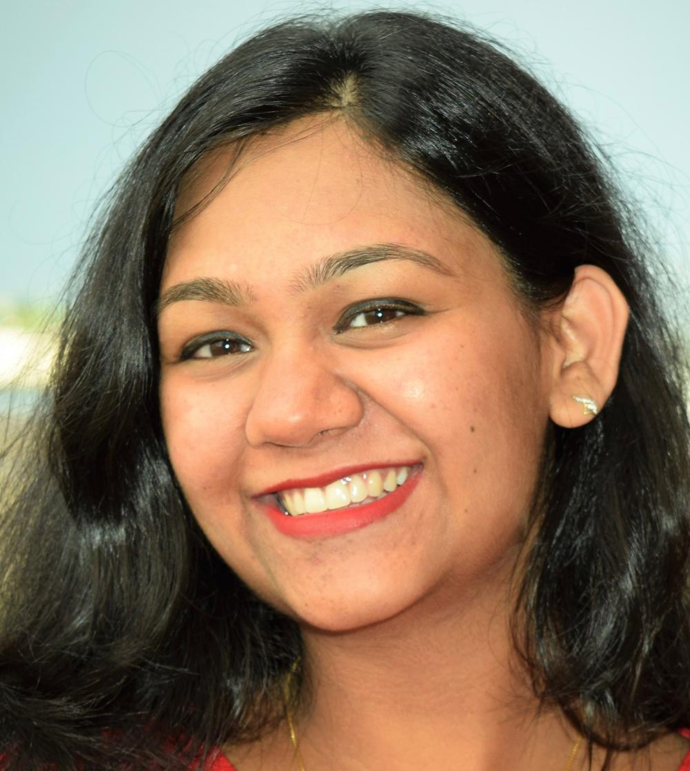 Barkha Saxena, Senior Quality Analyst