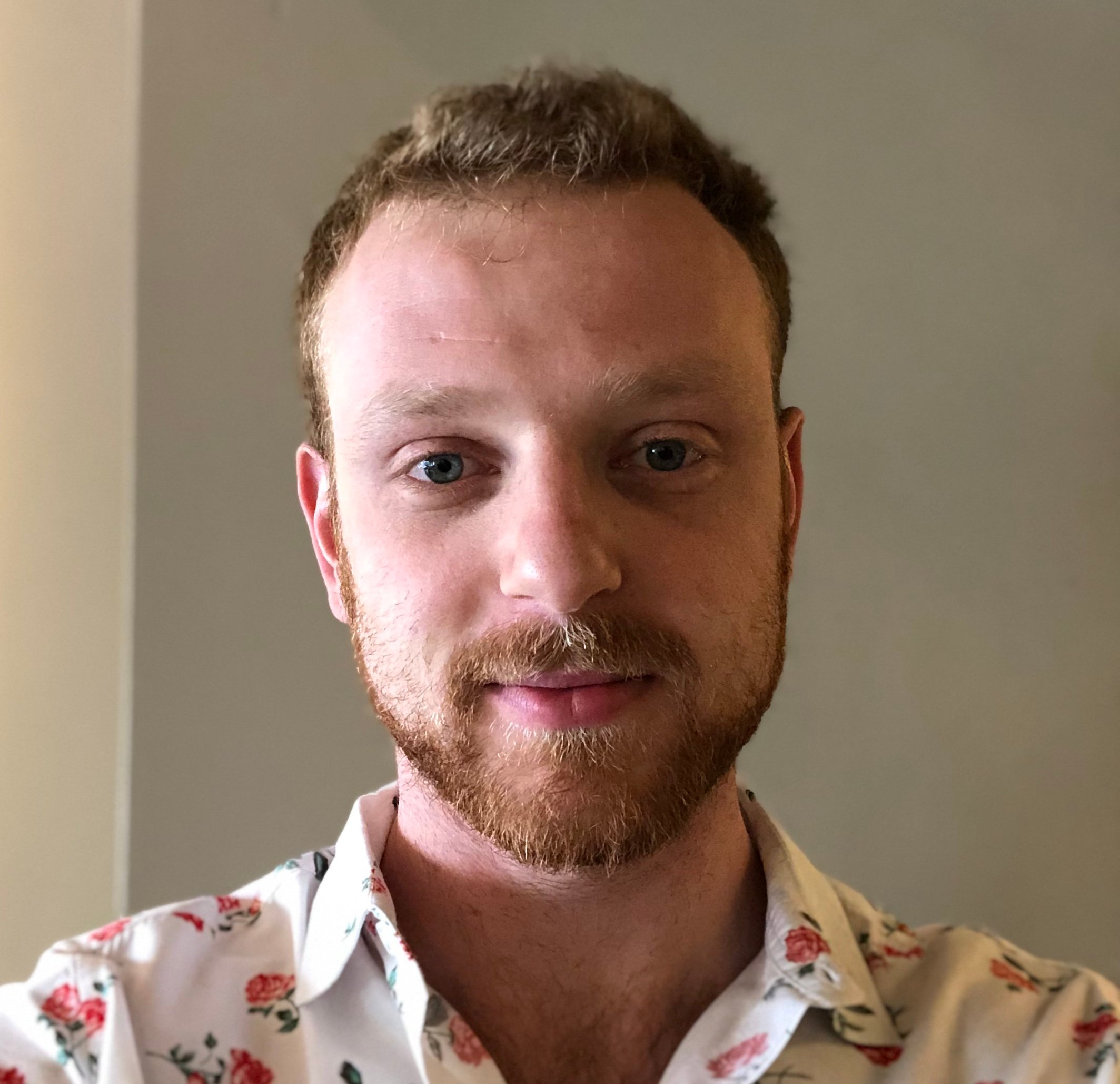 Mikey Franklin, Senior Campaign Advisor
