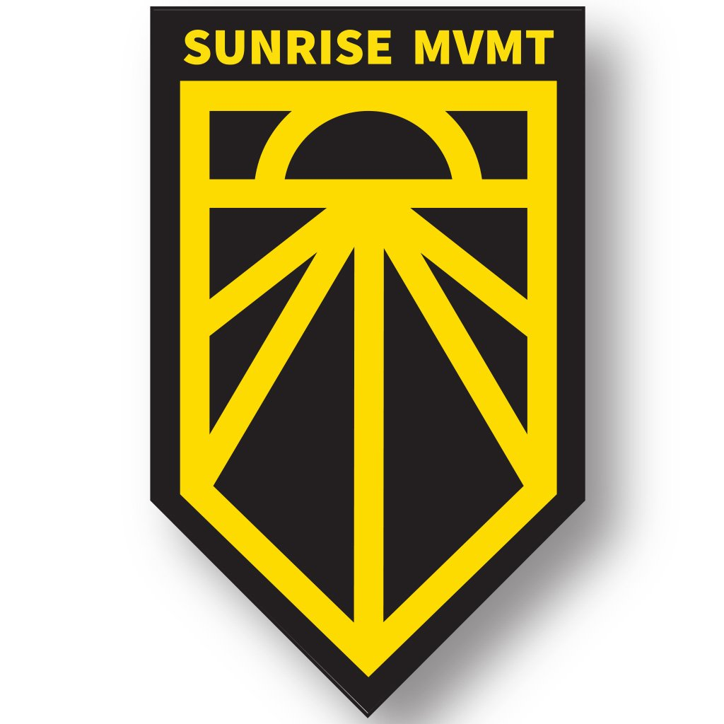 sunrise mouvement logo